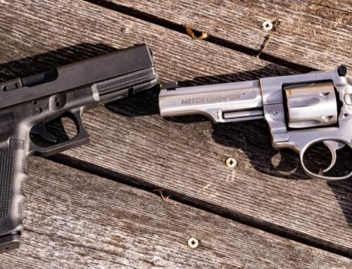 357 Magnum vs 10mm – Which Is Better?