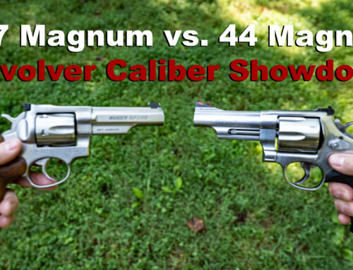 357 Magnum vs 44 Magnum – What's Better for You?