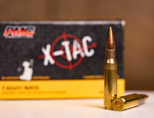 7.62×51 vs. 7.62×39 – What's the Difference?