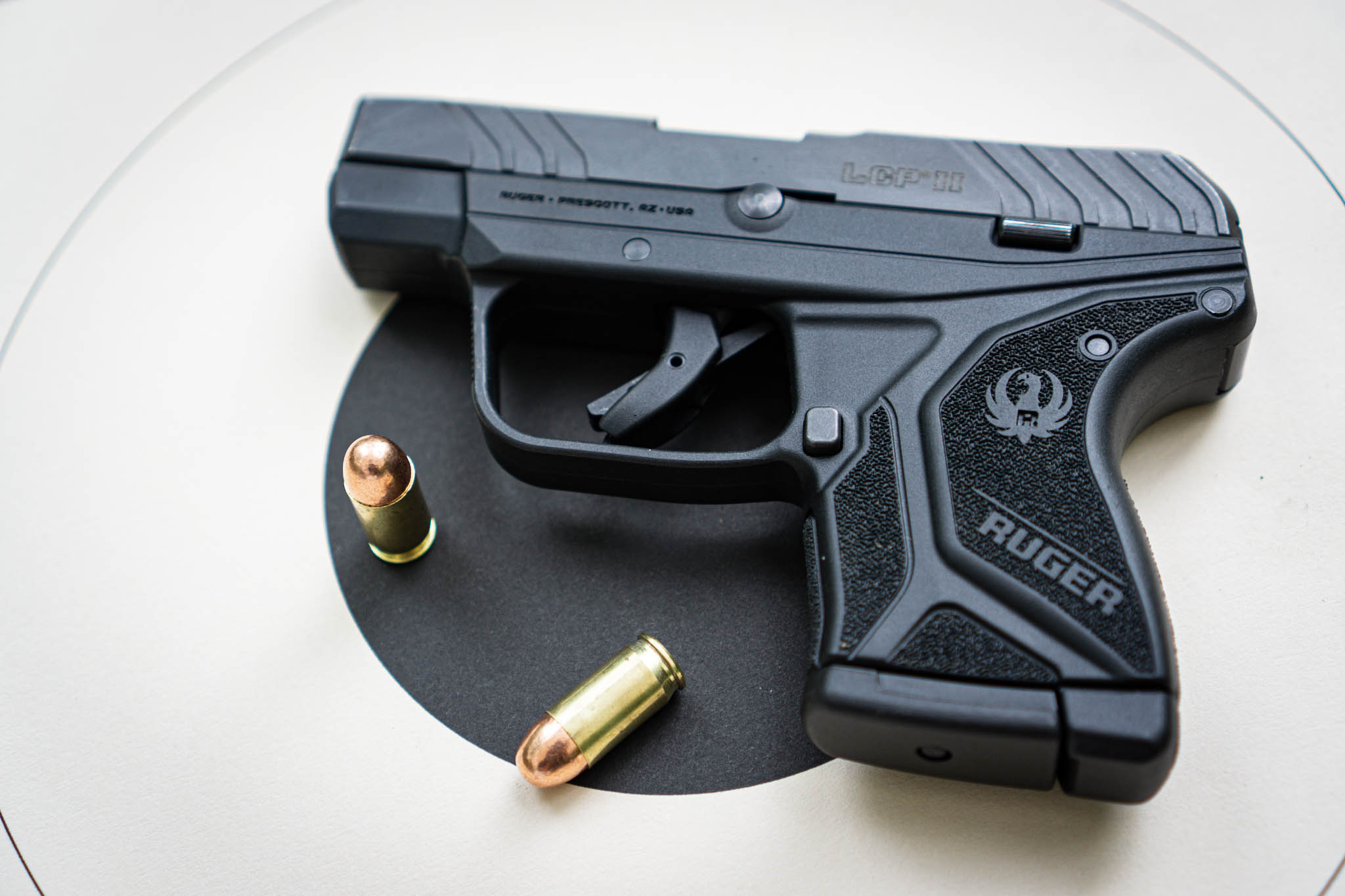 Ruger LCP II