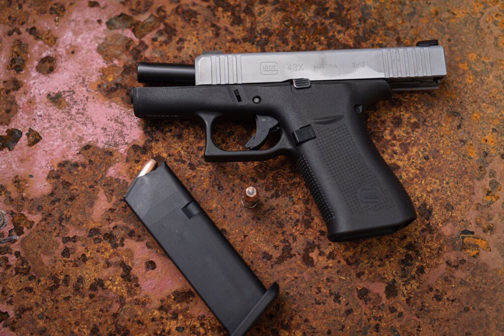 Glock 43X reviewed