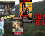 guns of rambo