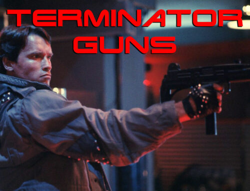 Terminator Guns – Firearms of the Feature Films