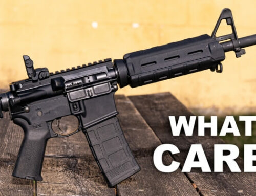 What Is a Carbine? – Difference Between Carbine and Rifle