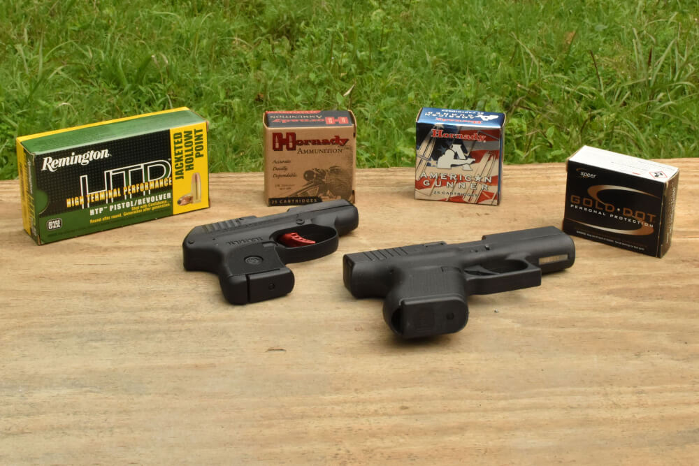 What's the Best .380 ACP Ammo for Self-Defense